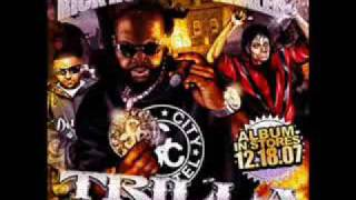 Ace Gutta Featuring Rick Ross And T-Pain - Cash Flow