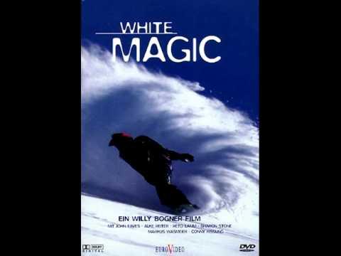 WHITE MAGIC Johnny Logan - White Magic