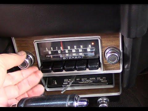 1000 Watt HotRodded Factory Sound System 1969 Ford Mustang Restoration Part 74 Mustang Connection