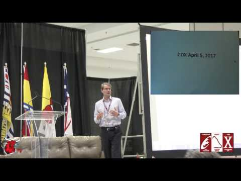 Negotiation and Decision Making Strategies – Canadian Dairy Xpo 2017