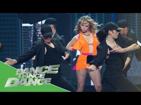 Pip danst op 'Crazy In Love' van Beyoncé   Dance Dance Dance