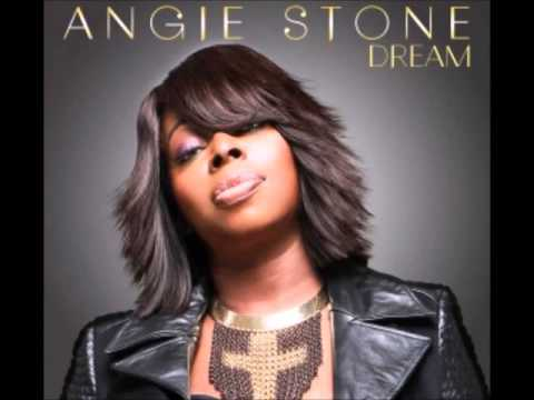 Begin Again-Angie Stone (feat. Dave Hollister)