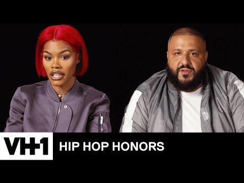 DJ Khaled, Teyana Taylor & More Talk Hype Williams | Hip Hop Honors: The 90