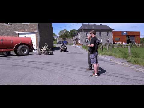 Randonnée quads/motos Framont