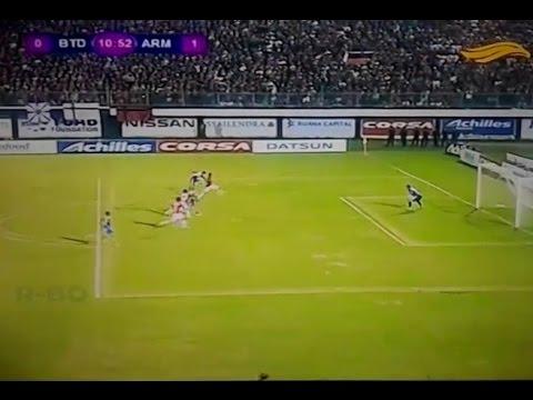 Bali United vs Arema Cronus 2-2 Bali Island Cup 2015 Full ...