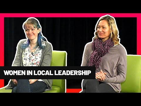Women in Leadership | St  Albans Messenger