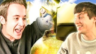 HE IS MY FIRST EVER WALK OUT!!! - FIFA 17 PACK OPENING