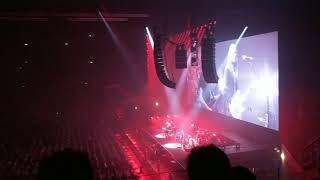[Live] Roger Waters - Broken Bones