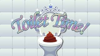 Toilet Time - A Bathroom Game Gameplay Trailer on Google Play Games