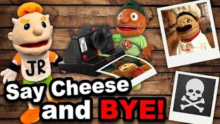 SML Movie: Say Cheese and Bye!