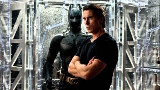 The Dark Knight Rises OST - Hans Zimmer - Risen from Darkness