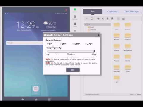 How to Disable Hardware Buttons on Android Devices Using SureLock