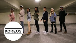 Video [Koreos]  BTS 방탄소년단 - BAEPSAE 뱁새 Dance Cover download MP3, 3GP, MP4, WEBM, AVI, FLV Juni 2018