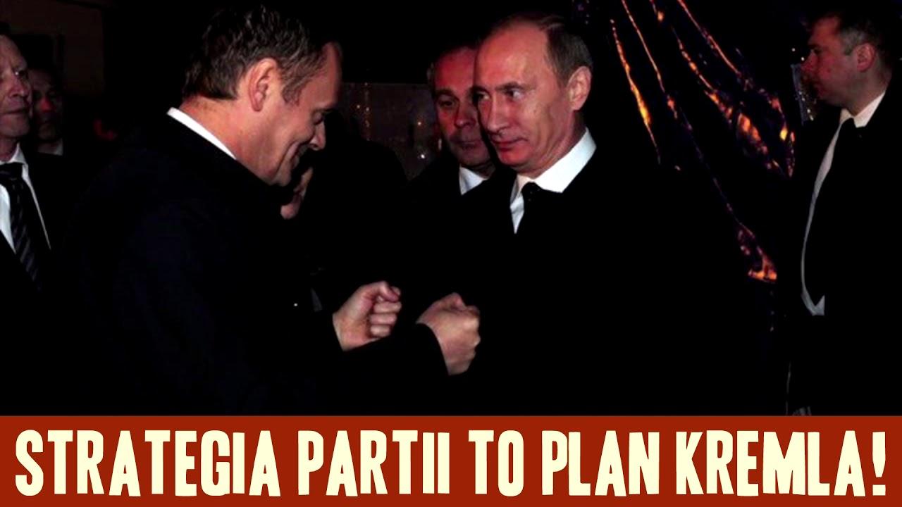 Komunikat Ministerstwa Prawdy nr 665: Plan Kremla