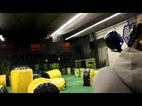 Etek 4 Shooting Ropes
