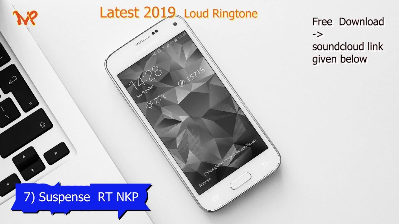 loud ringtone download hindi