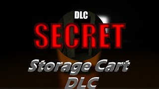 Storage Cart Secret | ROBLOX Subway Simulator