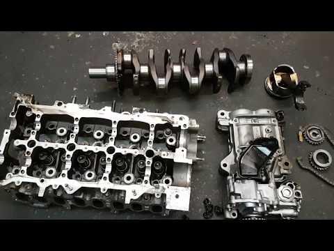 Mazda 6 Skyactiv Engine Failure
