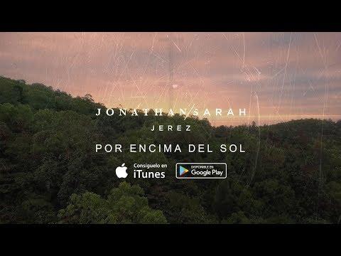 Por Encima del Sol - Lyric Video Oficial - Periscopio