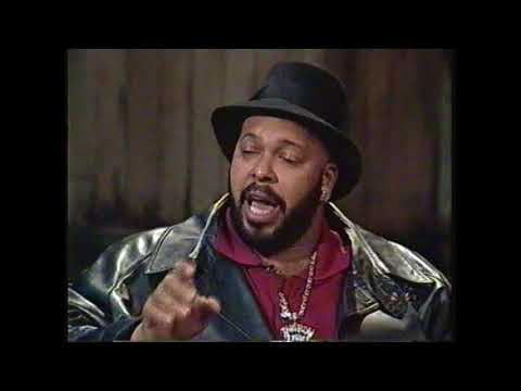 Suge Knight on Last Call With Carson Daly 1 of 2
