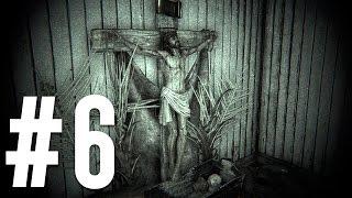 Outlast 2 Прохождение #6 ПОГОНЯ В ЛЕСУ!