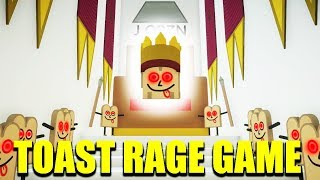 WARNING: THIS IS A RAGE GAME   The Confraternity of Toast Gameplay