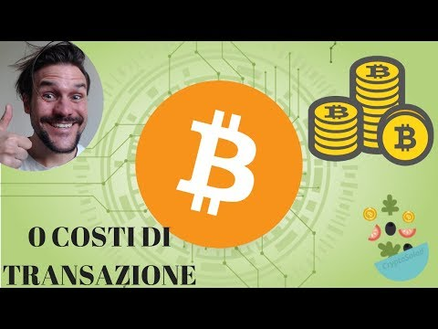 Comprare Bitcoin Su Coinbase Senza Costi Di Transazione