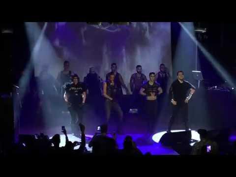 Dance Legion Britney Spears Tribute @ Mod Club