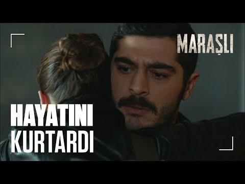 Maraşlı, Mahur'un hayatını kurtarıyor - Maraşlı 1. Bölüm