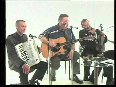 Братья Жемчужные у Алексея Лушникова, 11 апр. 2000