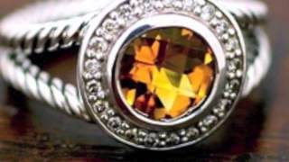 3. Как стать богатым: камни, приносящие деньги и успех - Сердолик и цитрин