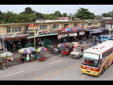Travel: Sounds and Streets of Angeles City, Pampanga, Philippines