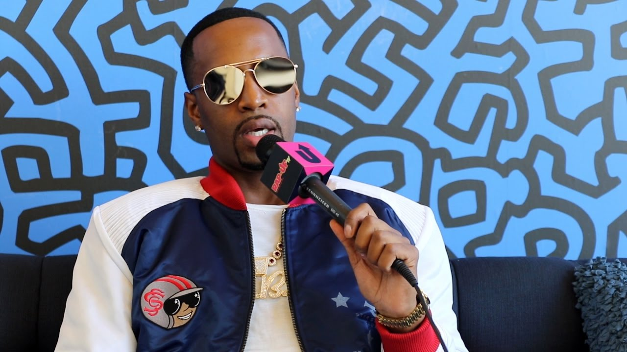 Safaree Confirms Meek Mill Snitched & Was Behind His Breakup with Nicki Minaj