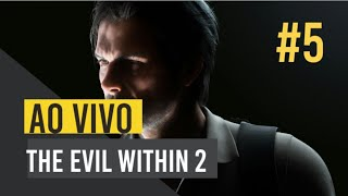 The Evil Within 2 PS4 - Live 05 #theevilwithin