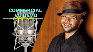 Kabir Singh Commercial Voice Over Demo Reel: View Pro Voice Over Showreel Samples & Examples