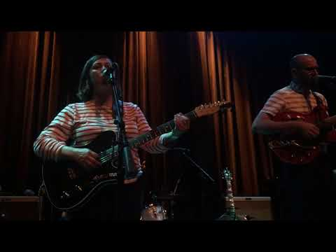 TRACYANNE & DANNY * Honeymooners * @ Lincoln Hall (Chicago 2018)