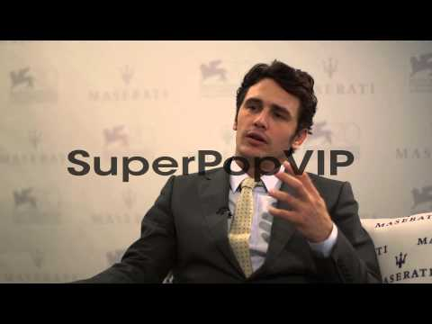 INTERVIEW - James Franco on casting Scott Haze at 'Child ...