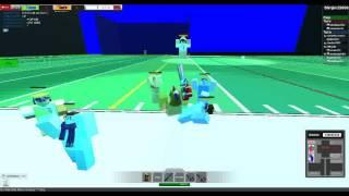 Slimjim29909's ROBLOX vídeo