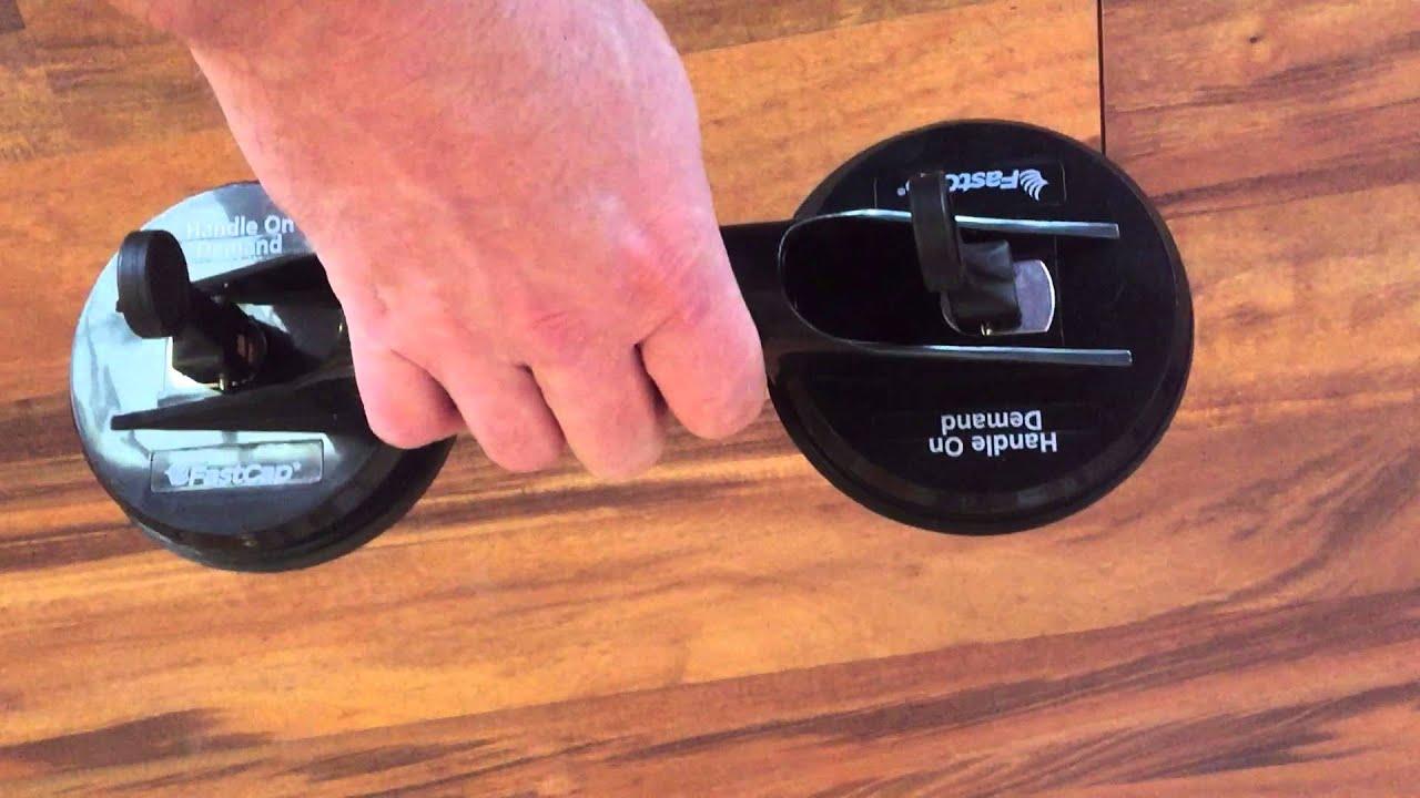 Hardwood Laminate Floor Quick Do It Yourself Gap Fix