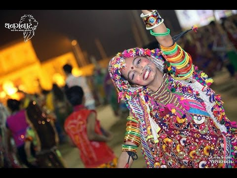 Thanganat Navratri Day 1 Part 6 Garba HD Video By Layer Studio