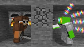 Minecraft Speed Runner Vs Mutant...