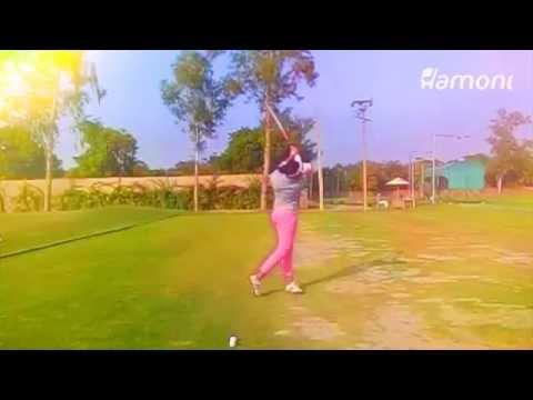 HGC Swing Focus: Ankita Tiwana Pt 2