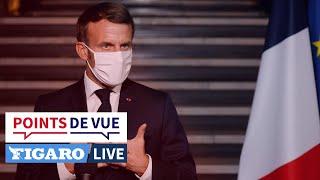 🔴 DÉBAT -  La mixité sociale est-elle un ÉCHEC aujourd'hui en France ?