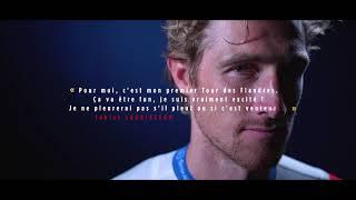 Tour des Flandres 2021 : La bande-annonce de l'Équipe cycliste Groupama-FDJ