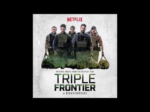 "Triple Frontier Soundtrack - ""Coordinates"" - Disasterpeace"