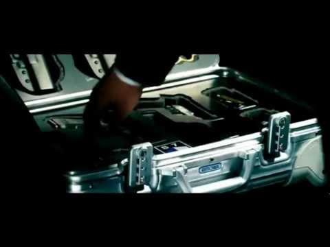 Transformers 3 - Russian Bar Scene