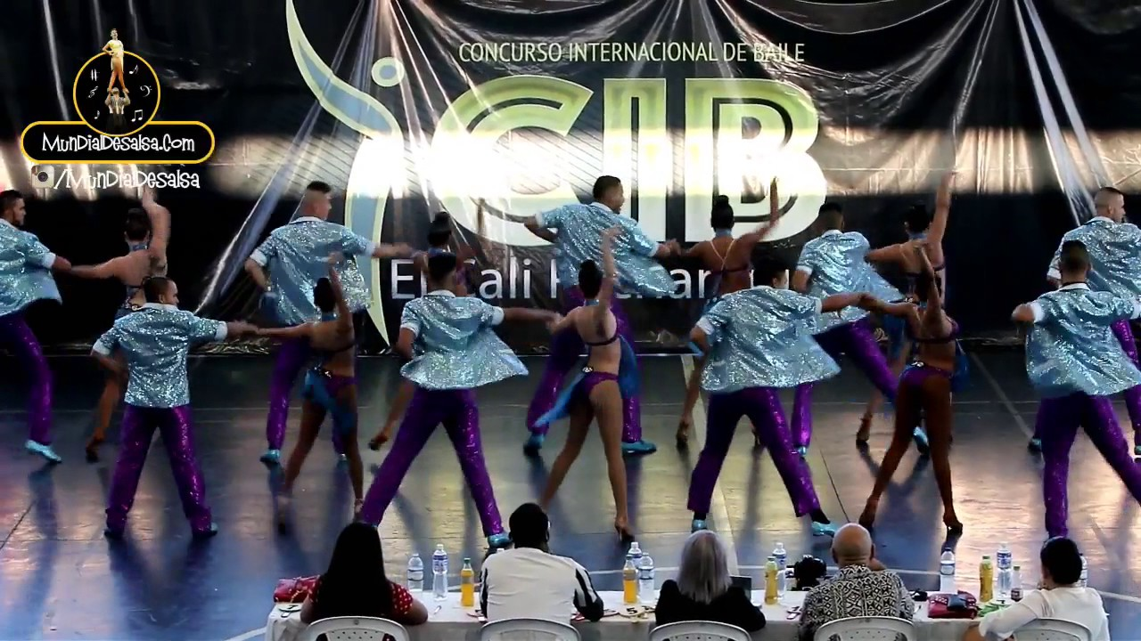 Aguanilé Dance Company