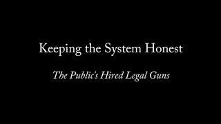 Hurley McKenna & Mertz, P.C. Video - Keeping the System Honest
