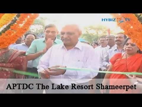 APTDC The Lake Resort Shameerpet