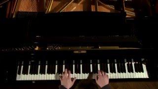 J. S. Bach Two Part Invention in G Major BWV 781 no 10 Inwencja dwugłosowa G dur